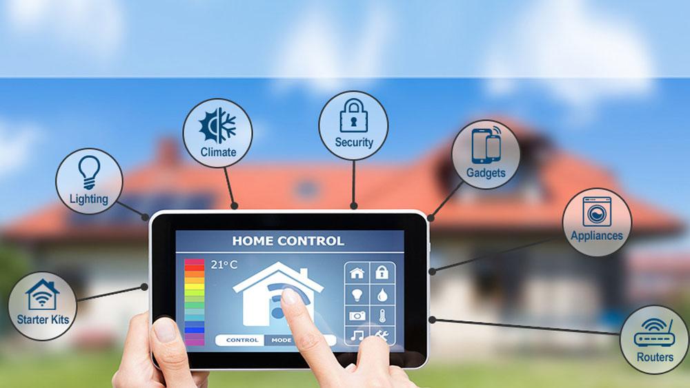 Home Automation CTA